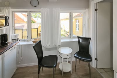 Holiday apartment in a town, 95-5030, Gudhjem