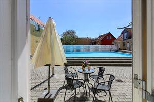 Vakantieappartement in een stad, 95-5031, Gudhjem