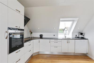 Holiday apartment, 95-5034, Gudhjem