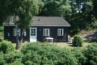 Holiday home, 95-5503, Allinge