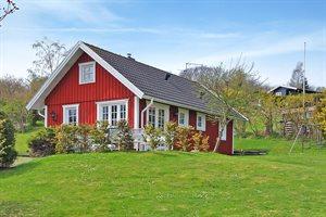 Ferienhaus, 95-5703, Sandkaas