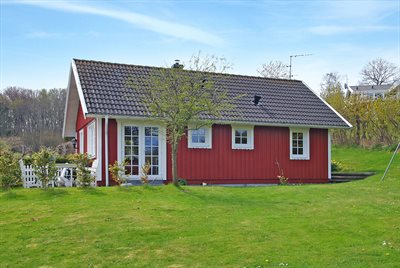 Holiday home, 95-5703, Sandkaas