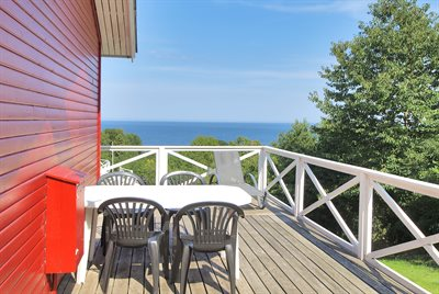 Holiday home, 95-5705, Sandkaas