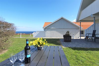 Holiday apartment, 95-5709, Sandkaas