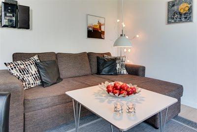Holiday apartment, 95-5712, Allinge