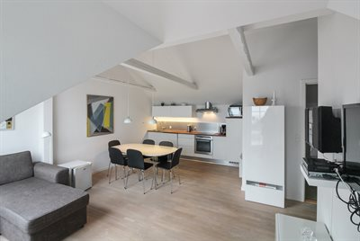 Holiday apartment, 95-5722, Sandkaas