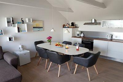 Holiday apartment, 95-5724, Allinge