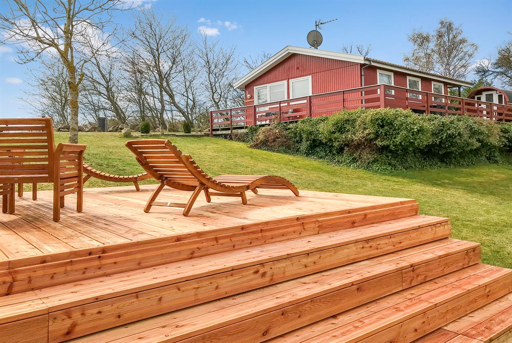 Holiday Homes In Denmark