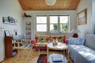Holiday home, 95-5729, Allinge