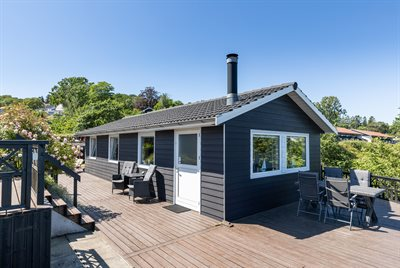 Holiday home, 95-5733, Sandkaas