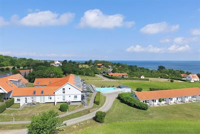 Holiday apartment in a holiday village, 95-5737, Allinge