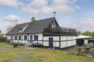 Ferienhaus, 95-5738, Allinge