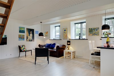 Holiday apartment in a town, 95-5739, Sandkaas
