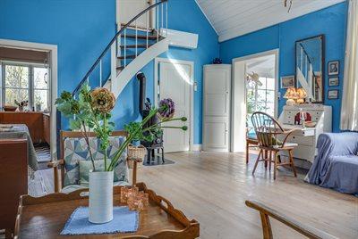 Holiday home, 95-5740, Allinge