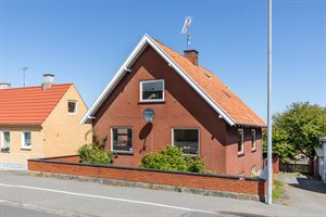 Holiday home in a town, 95-5742, Allinge