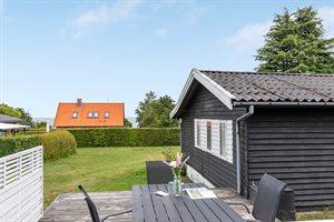 Sommerhus, 95-5744, Sandkås
