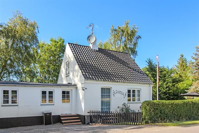 Holiday home in the country, 95-5811, Rutsker Hojlyng