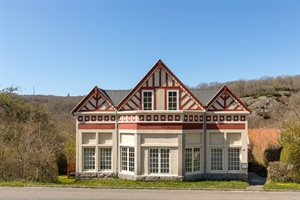 Sommerhus, 95-6005, Sandvig