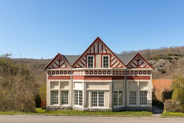 Sommerhus 95-6005
