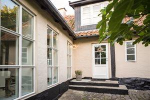 Vakantiehuis in een stad, 95-6024, Sandvig