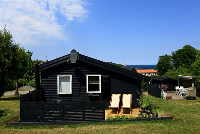 Holiday home, 95-6025, Sandvig