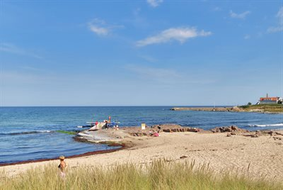 Holiday home, 95-6025, Sandvig