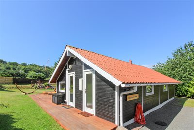 Holiday home, 95-6026, Sandvig