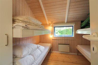 Holiday home, 95-6026, Sandvig