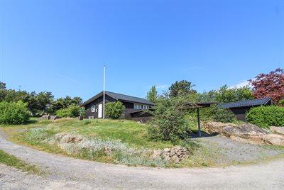 Holiday home, 95-6027, Sandvig