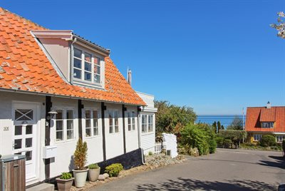 Holiday home in a town, 95-6028, Allinge