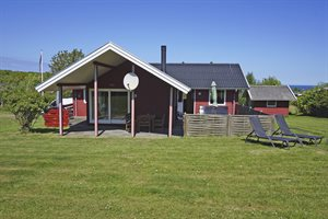 Sommerhus, 95-6029, Sandvig