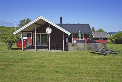 Holiday home, 95-6029, Sandvig