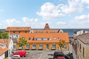 Vakantiehuis in een stad, 95-6031, Sandvig