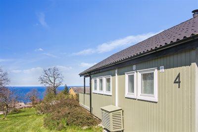 Holiday home, 95-6306, Vang