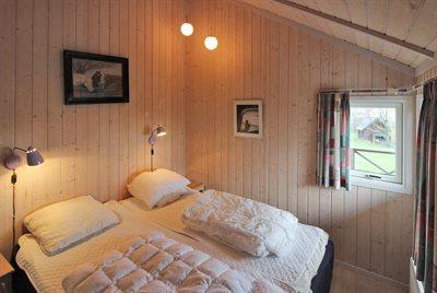 Holiday home, 95-6307, Vang