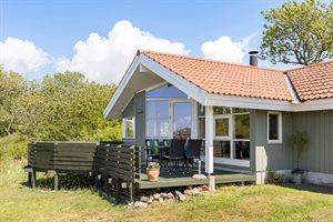 Sommerhus, 95-6310, Vang