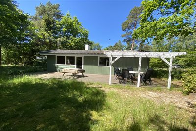 Holiday home, 95-6515, Hasle