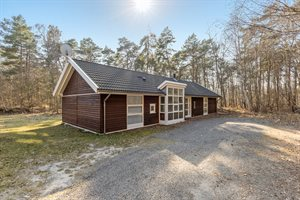Holiday home, 95-6521, Hasle