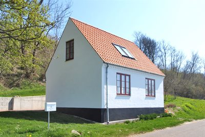 Holiday home, 95-6536, Hasle