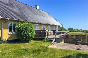 Ferienhaus auf dem Lande, 95-6539, Hasle