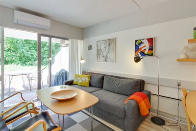 Holiday apartment, 95-6544, Hasle