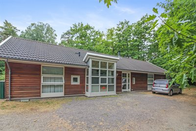 Holiday home, 95-6545, Hasle