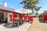 Holiday home in a holiday village 95-9007 Dueodde Ferieby