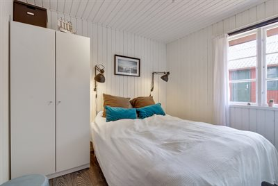 Holiday home in a holiday village, 95-9007, Dueodde Ferieby