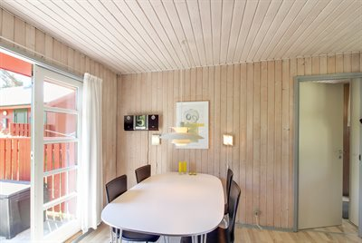 Holiday home in a holiday village, 95-9008, Dueodde Ferieby