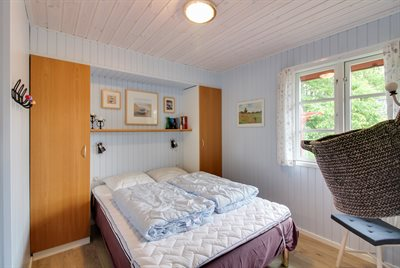 Holiday home in a holiday village, 95-9009, Dueodde Ferieby