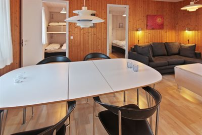 Holiday home in a holiday village, 95-9016, Dueodde Ferieby
