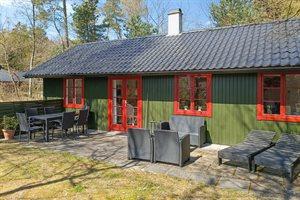 Sommerhus i ferieby, 95-9022, Dueodde Ferieby