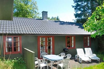 Holiday home in a holiday village, 95-9025, Dueodde Ferieby