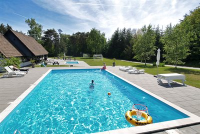 Holiday home in a holiday village, 95-9030, Dueodde Ferieby